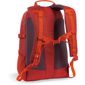 Tatonka City Trail 19 Backpack redbrown